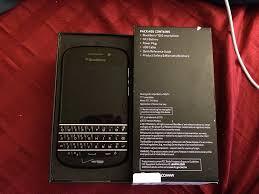 Radio Frequency Reference Guide Blackberry Q10 16gb Verizon Wireless Rim 8mp Camera Wifi