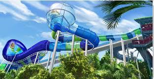 Aquatica Map New Family Raft Ride U0027ray Rush U0027 Coming To Aquatica In 2018 Where