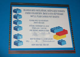 birthday invites wonderful lego birthday invitations outstanding