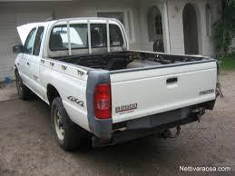 mazda b2500 nettivaraosa mazda b2500 2 5td 2004 4x4 spare and crash cars