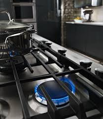 Modular Gas Cooktop Electric Gas Induction Or Modular Cooktops