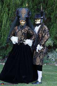 venetian carnivale costumes