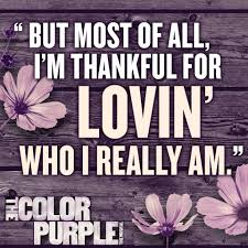 the color purple musical home facebook