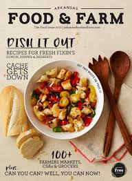 arkansas food u0026 farm food issue 2017 by arkansas times issuu