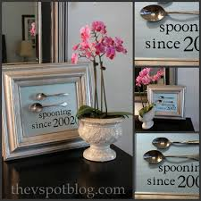 wedding gift anniversary a diy personalized wedding or anniversary gift for less than 20