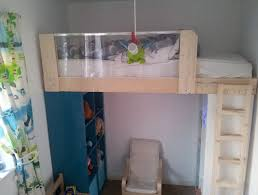 Bunk Bed Shelf Ikea Ikea Bunk Bed Desk Home Design Ideas