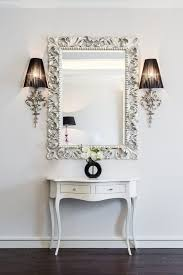 how to use mirrors for home decor
