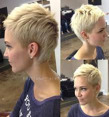 easy to keep feminine haircuts for women over 50 best 25 short pixie haircuts ideas on pinterest short pixie