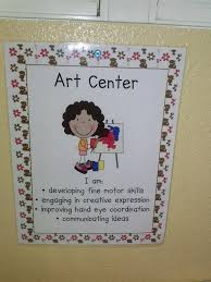 22 best learning center signs and ideas images on pinterest