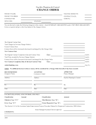 Change Order Template Excel Aia Construction Contract Template Create Professional Resumes