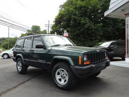 tan jeep cherokee 1999 jeep cherokee sport shoreline auto sales