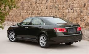 lexus 350 sedan review hyundai genesis vs lexus es 350 review we give you the facts you