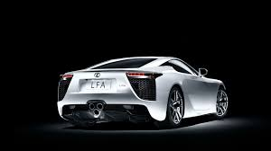 lexus lfa wallpaper iphone wallpaper full hd lexus lfa roadster coupe sports car white back