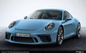 gulf porsche 911 p9xx exclusive porsche gt3 x90 pack renderings u2013 p9xx