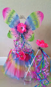 Halloween Costume Fairy Wings 665 Tinkerbell Fairy Party Planning Decorating Ideas