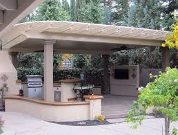 Detached Patio Cover Detached Wood Patio Covers Home Design Ideas
