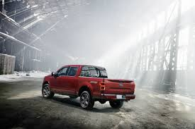 Ford Diesel Hybrid Truck - release date and powertrain features for the 2018 ford f 150