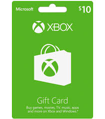 xbox live gift cards xbox gift card 10 us email delivery mygiftcardsupply