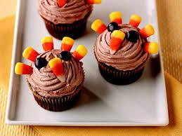 13 thanksgiving cupcakes cool photo easy thanksgiving cupcake