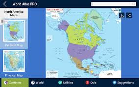 Atlas Map World Atlas Pro Android Apps On Google Play