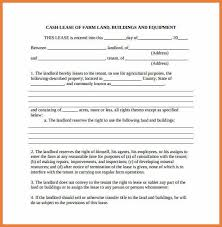 lease agreement sample sop proposal