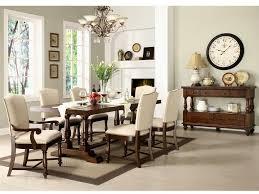 riverside dining room rectangular dining table base 37450 royal