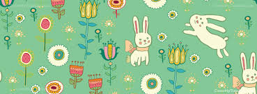 easter easter bunny easter archives free covers timeline profile