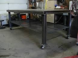 diy welding table plans unfinished wood craft supplies woodwork for beginners project diy