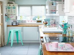 decorating a small house country green kitchen walls with white