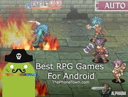 top rpg for android 5 best rpg android 2013