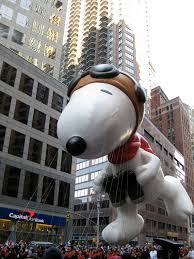 macy s thanksgiving parade the most popular balloons mole empire