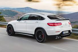 mercedes 63 amg suv mercedes amg glc 63 ott suv on sale now by car magazine