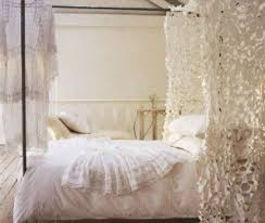 Lace Bed Canopy 177 Best Canopy Bed Images On Pinterest Bed Canopies 3 4 Beds