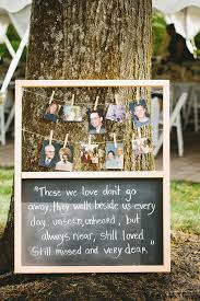 wedding quotes of honor 12 heartfelt ways to include lost loved ones in your wedding day