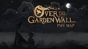 Garden Wall by Over The Garden Wall Pmv Map I Saw The Dead Completed