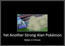 Pokemon Logic Meme - alan pokemon logic meme by 42dannybob on deviantart