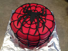 spiderman birthday cake fondant image inspiration of cake and