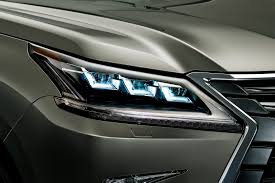 lexus lx 570 interior lights japan gets a facelifted lexus lx 570 as well 34 photos and videos