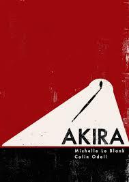 akira stunning cover design for new book on anime classic akira bfi