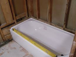 How To Level A Bathroom Floor We Remodeled Our Bathroom Check It Out U2026