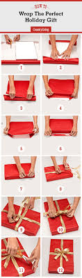 how to wrap presents how to wrap a gift wrapping a present step by step instructions