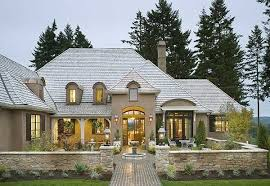 chateau home plans modern country house plans fresh country house plans
