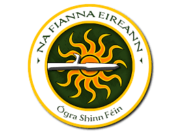 Irish Republican Army Flag The Five Pointed Star In Irish Republican Iconography Flags And