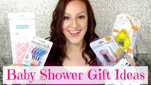 baby shower gift ideas unique helpful and adorable baby gifts