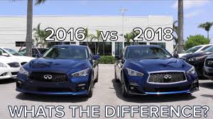 the 2018 infiniti q50 redsport 400 is it any better youtube
