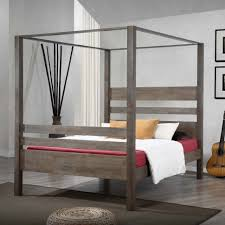 Distressed Antique White Bedroom Furniture Distressed White Bedroom Furniture 20174ck Set Washed Sets Acme