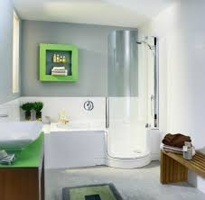 Compact Shower Stall Small Glass Shower Stall Attractive Home Design