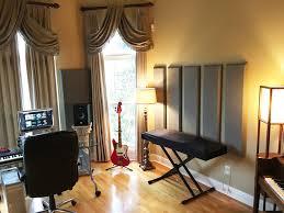 london 12 room kit primacoustic
