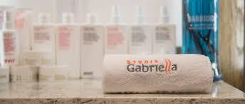 home studio gabriella