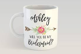 will you be my bridesmaid ideas top 20 best bridal party gifts cards